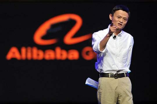 587c16d120e3d Основателем компании является предприниматель по имени Джек Ма,  преподаватель английского языка по образованию. Джек Ма всегда был очень  целеустремленным ...