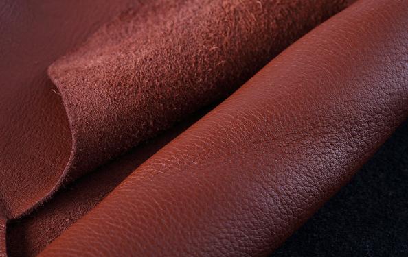 что такоое натуральная кожа
