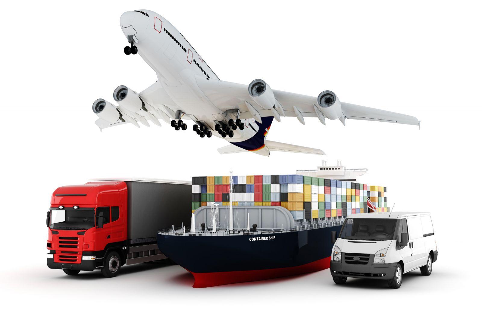 доставка товаров из Китая, авиадоставка товаров из Китая